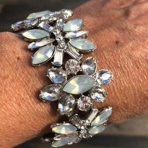 BOGO Floral expansion bracelet